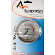 Adcraft Grill Surface Thermometer 100 To 600F
