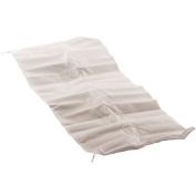 Nylon Straining Bag- 25.4cm x 58.4cm - Fine Mesh