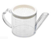 Gravy Separator with strainer Plastic Guaranteed quality