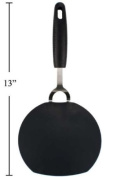 Flexible Turner Spatula, 15.2cm in Diamter