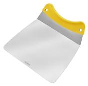 Carl Mertens 4538 1060 Cargo Kitchen Spatula, Yellow