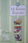 Wilton My Kitchen Keepsakes Complete Recipe Organiser