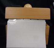Recipe Box - Alder
