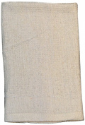 Phoenix Ribbed Bar Mop Towel, 12-Pack, 710ml, White