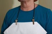 Adjustable Napkin Clip by Granny Jo Products
