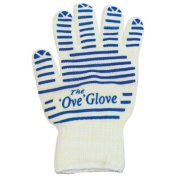 The Ove Glove Now with Non Slip Silicone Grip