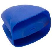 MIU France 99007 Silicone Blue Bake Dish Holder
