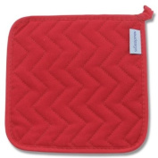 Now Designs Pot Holder - Basic Red