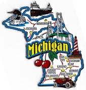 Michigan - Magnet