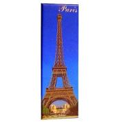 Souvenirs of France - Eiffel Tower Metal Magnet 11.7cm x 4.1cm