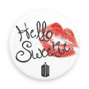 Doctor Who Hello Sweetie 3.8cm Fridge Magnet