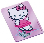 Hello Kitty Pink Star Jewelled Fridge Magnet