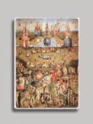 Bosch The Garden of Earthly Delights Refrigerator Magnet