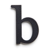 Embellish Your Story Letter B Magnet