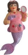 December Diamonds The Hair Stylist Mermaid Magnet