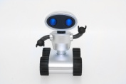 Satzuma Robot-Shaped 4-Port USB 2.0 Hub URH100