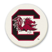 NCAA South Carolina Fighting Gamecocks Absorbent Trivet