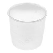 OEM Original Zojirushi Rice Cooker Measuring Cup - Clear