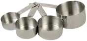 Thunder Group Stainless Steel Measuring Cup Set