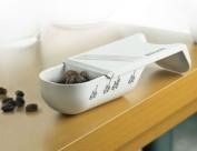 Kitchenart Adjustable 1/2 Cup Scoop