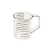 Rubbermaid 240ml Measuring Cup 3210