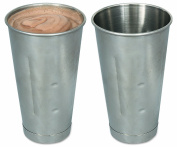 Alegacy MC388 Malted Milk Cup, 890ml, Stainless Steel