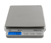 American Weigh Scales AMW-SC-2KG Digital Pocket Scale