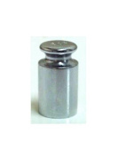 50-Gramme Chrome Scale Calibration Weight