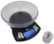 US Balance US-Orbit Pro Professional Digital Table Top Scale 2000 x 0.1 Gramme