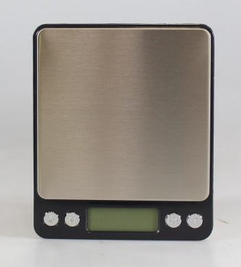 Horizon ACCT-500 Digital Precision Jewellery Scale w/ Trays, 500 g by 0.01 g