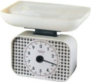 GSI Super Quality Mechanical Portable Kitchen Scale With Ex-Large Bowl - High Precision Exact Weight And Measurements Up To 9.98kg's - For Cooking, Dieting, Portion Control Etc.