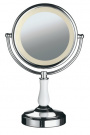 Touch Control Luxury Beauty Mirror