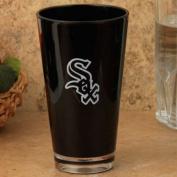 Chicago White Sox 470ml Team Colour Plastic Pint Cup