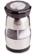 Ozeri OZG3 Duo Ultra Salt and Pepper Mill and Grinder