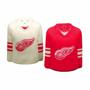 NHL Detroit Red Wings Gameday Salt and Pepper Shaker