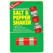 Backpackers Salt & Pepper Shaker