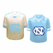 North Carolina Gameday Salt and Pepper Shaker