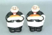 Garcon Salt and Pepper Set