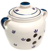 Norpro 12.7cm Ceramic Garlic Keeper