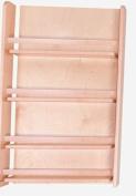 Wood Door Mount Spice Rack, 45.7cm