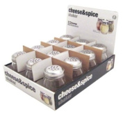 Home Basics Cheese and Spice Shaker