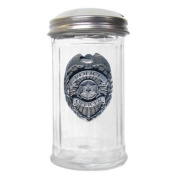 Siskiyou Sports Police Sugar Pourer