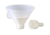 Zevro SMFE101 SmartFunnel Kitchen Funnel with Pour-Control System