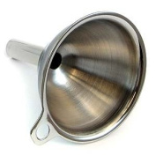 Norpro My Favourite Stainless Steel Mini Funnel