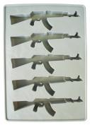 Southern Homewares AK47 Gun Ice Cube Tray