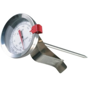 Danesco Candy/Deep Fry Thermometer Stainless Steel