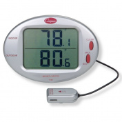 Cooper Atkins Indoor / Outdoor Digital Panel 32-122F Thermometer