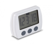 GC Tools and Gadgets Bradshaw Kitchen Clock Timer