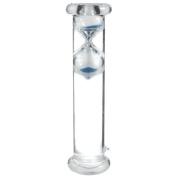G.W. Schleidt 3 Minute Newton Glass Sand Timer
