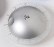 Fresco Bravo Magnetic 60 Minute Kitchen Timer White